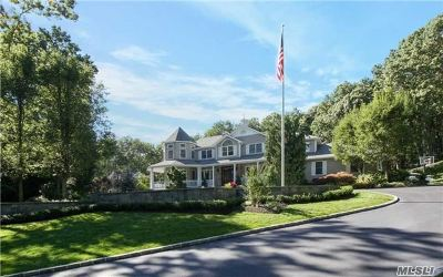 Old Field Single Family Home For Sale: 84 Old Field Rd