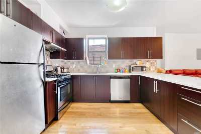 Brooklyn Condo/Townhouse For Sale: 320 57th St #5B