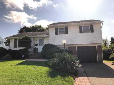 Syosset Single Family Home For Sale: 36 Colony Ln