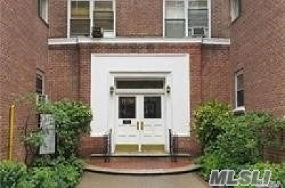 Forest Hills Co-op For Sale: 71-36 110 St #3M