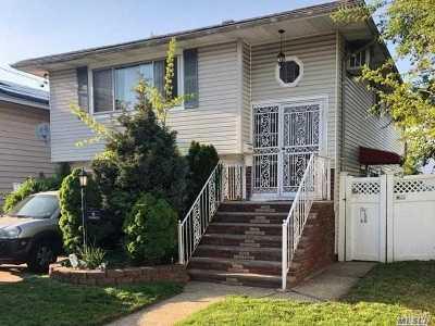 Hempstead Single Family Home For Sale: 11 W Marshall St