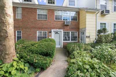 Hauppauge NY Condo/Townhouse For Sale: $209,990