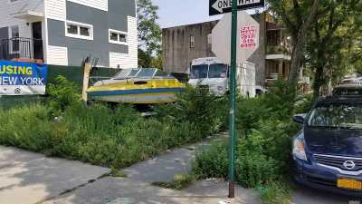 Brooklyn Residential Lots & Land For Sale: 842 Blake Ave