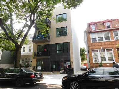 Brooklyn Condo/Townhouse For Sale: 1009 Hancock St #4R