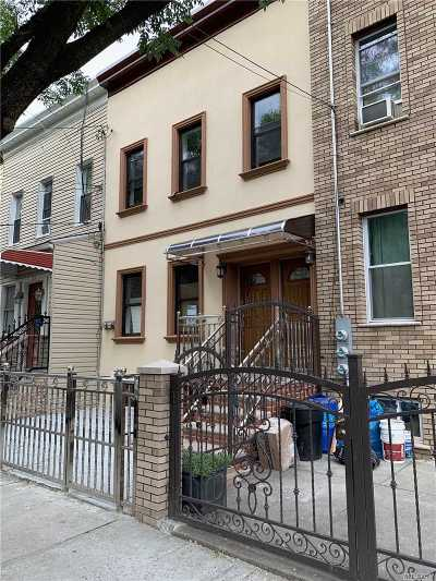 Brooklyn Multi Family Home For Sale: 25 Pine St