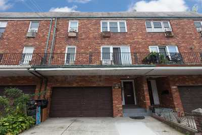 Flushing Multi Family Home For Sale: 144-04 38th Avenue