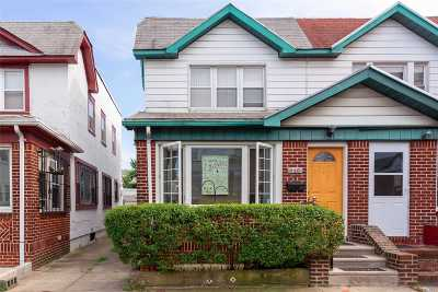 Brooklyn Single Family Home For Sale: 920 Homecrest Ct