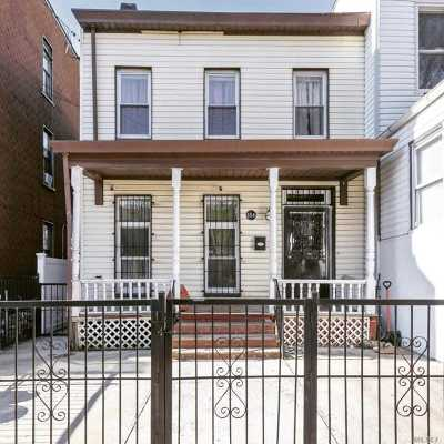 Brooklyn Multi Family Home For Sale: 184 Richmond St