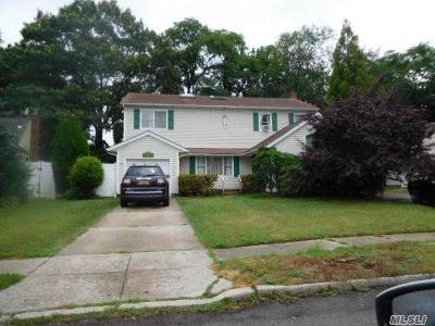 N. Bellmore Single Family Home For Sale: 982 Olympia Rd