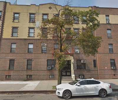 Brooklyn Condo/Townhouse For Sale: 556 Dahill Rd #1G