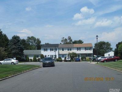 Coram Condo/Townhouse For Sale: 9 Charlottsville Ct