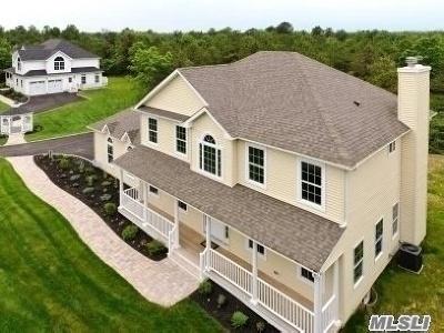 St. James Single Family Home For Sale: N/C Arlington Ave