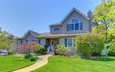 Mastic Single Family Home For Sale: 94 Washington Ave