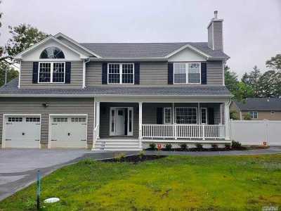 Ronkonkoma Single Family Home For Sale: 175 Smith