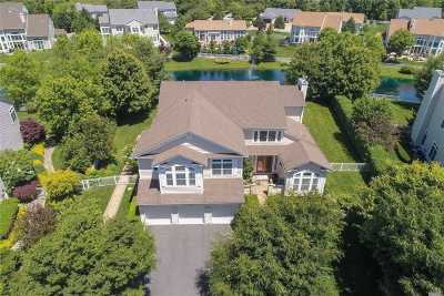 St. James Single Family Home For Sale: 23 Pond View