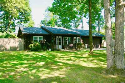 Shirley Single Family Home For Sale: 21 Windus Dr