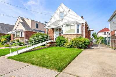 Bellerose, Glen Oaks Single Family Home For Sale: 8332 259th St