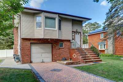 Brentwood Single Family Home For Sale: 38 Bergen St