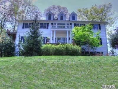 Northport Single Family Home For Sale: 1 Stargazer Ct