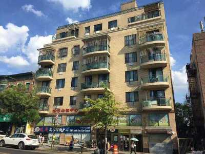 Brooklyn Condo/Townhouse For Sale: 5805 7 Ave #5C