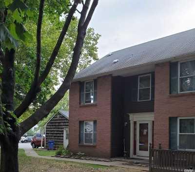 Coram Condo/Townhouse For Sale: 5 Appomattox Ct