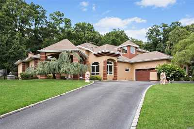 Northport Single Family Home For Sale: 6 Scott Ct