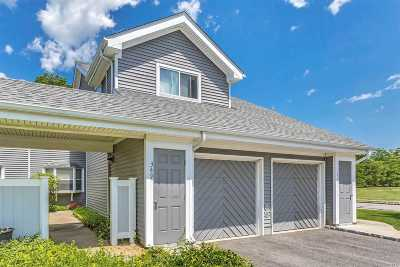 Moriches Condo/Townhouse For Sale: 349 Seabreeze Ct