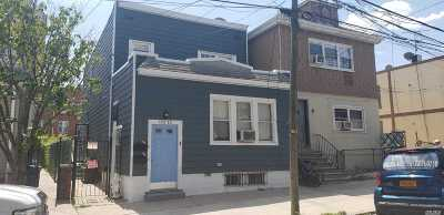 Corona Multi Family Home For Sale: 108-42 51st Ave