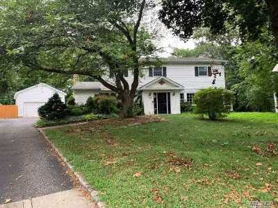 E. Northport Single Family Home For Sale: 15 Alma Ln