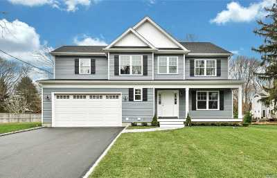 Northport Single Family Home For Sale: 29 Oelsner Dr