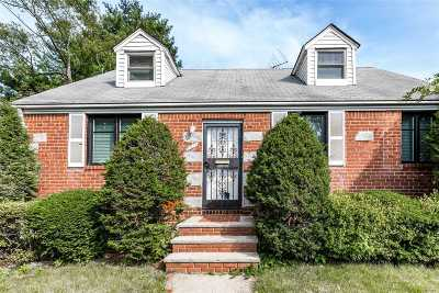 Bayside Single Family Home For Sale: 216-11 56th Ave
