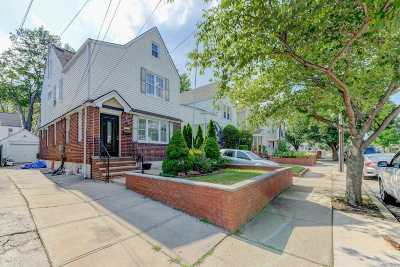 Queens Village Single Family Home For Sale: 93-16 210 Place