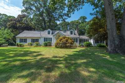 Stony Brook Single Family Home For Sale: 25 Woodbine Ave