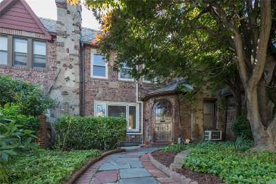 Rego Park Single Family Home For Sale: 88-23 62 Dr