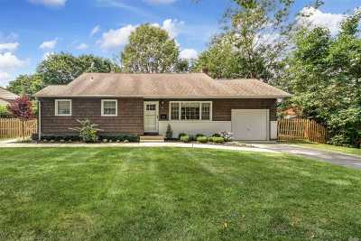 Northport Single Family Home For Sale: 6 Royal Ln
