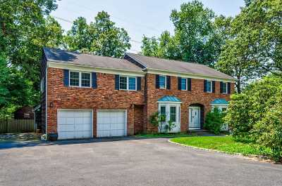 Hauppauge NY Rental For Rent: $2,100