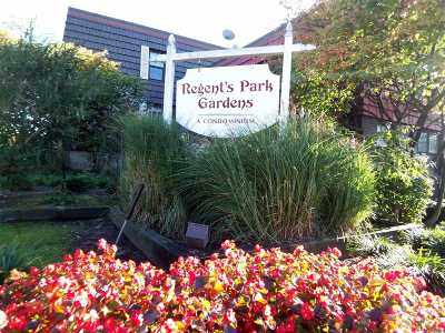 Flushing Condo/Townhouse For Sale: 7117a Park Dr