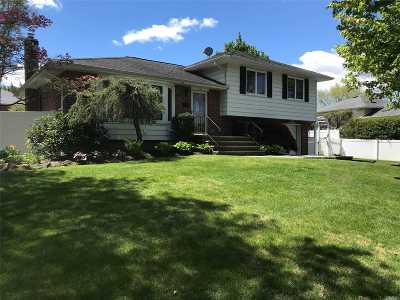 Melville Single Family Home For Sale: 20 Schoenfield Ln