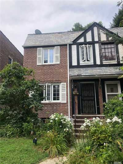 Hillcrest Single Family Home For Sale: 82-04 167th St