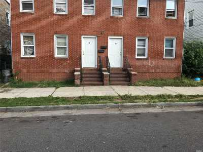 Hempstead Multi Family Home For Sale: 77-79 Albemarle Ave