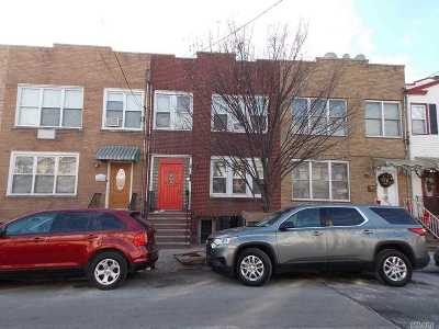 Middle Village Multi Family Home For Sale: 79-34 68th Rd