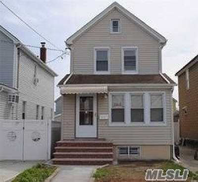 Queens Village Single Family Home For Sale: 221-18 103rd Ave