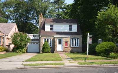Freeport Single Family Home For Sale: 172 Prince Ave
