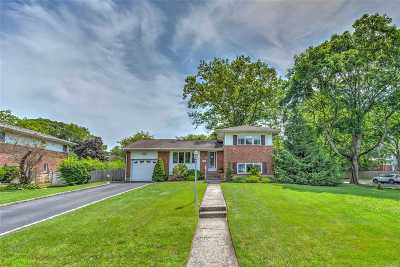 Commack Single Family Home For Sale: 5 Essex Pl