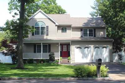 Lake Grove Single Family Home For Sale: 53 Elliot Ave