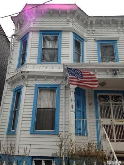 Brooklyn Single Family Home For Sale: 40 Euclid Ave