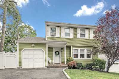 E. Northport Single Family Home For Sale: 7 Roosevelt Ave