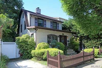 Bayside Single Family Home For Sale: 210-10 33rd Rd