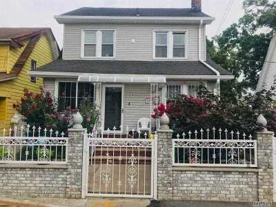 Queens Village Multi Family Home For Sale: 21214 110th Ave