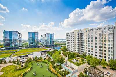 Flushing Condo/Townhouse For Sale: 40-22 College Point Blvd #15B